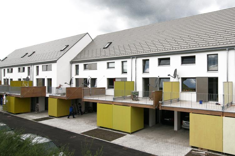 mrb architekten b1. Black Bedroom Furniture Sets. Home Design Ideas